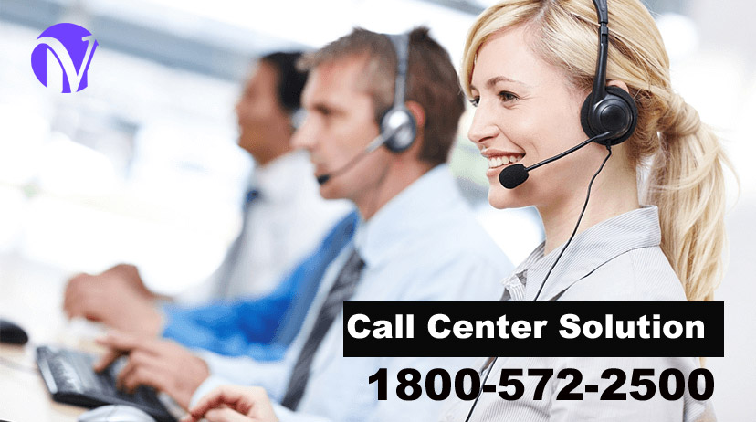 Call Center Solution and Call Management System