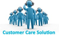 Efficacious Customer Care Solutions at Very Easy Costs.