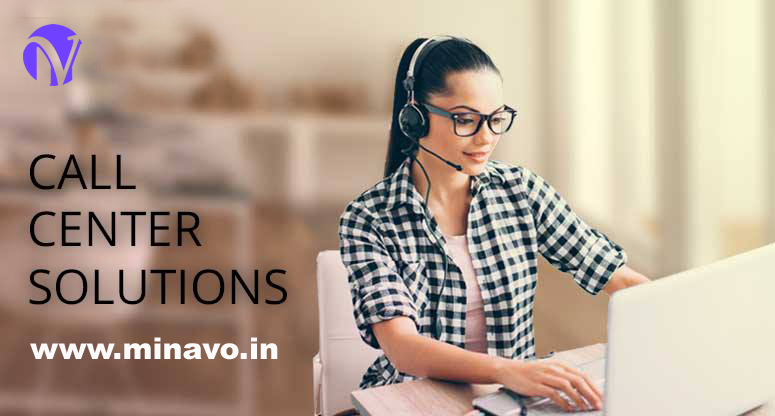 Scintillating IVR Marketing and Call Center Solutions Services in India.