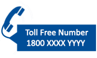 Efficacious Toll-free number Services on Astonishing Costs
