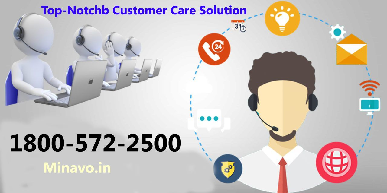 Top-Notch Customer Care Solution