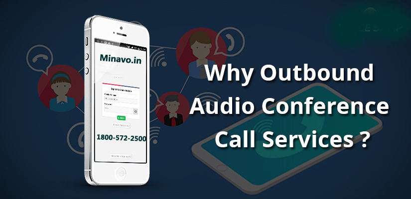 Find out why outbound audio conferencing call services are here to stay.