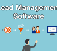 Lead management software for Small Businesses