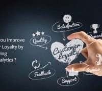 How can you Improve Customer Loyalty by Applying Data Analytics?